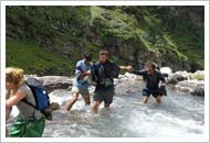 Himachal Hampta Pass Trek